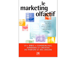 Le marketing olfactif
