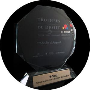 Awards_TropheeDuDroit2016_TropheeArgent